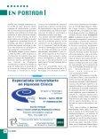 fibromialgia y dolor crónico - Consejo General de Colegios Oficiales ... - Page 4