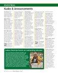 Fall 2011 Alumni - Black Hills State University - Page 6
