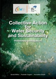 ceew-collective-action-on-water-27oct14