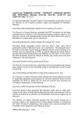 CASTLEREAGH BOROUGH COUNCIL Minutes of the proceedings ... - Page 2