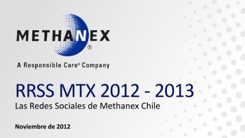 Ver Presentación - Amcham Chile