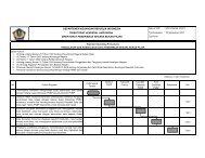 229-pengolahan dan konsolidasi data PNBP - Direktorat Jenderal ...