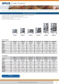 Lincat UK Price List January 2012 - CESA - Page 5