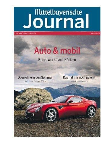 Auto & mobil