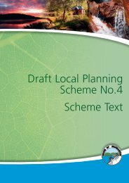 Draft Local Planning Scheme No.4 Scheme Text - Realestate.com.au