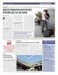 UN ALBUM RÉSERVÉ AUX OREILLES AVERTIES P.16 - 20minutes.fr - Page 3