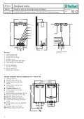 Vaillant VU VUW Premium technická dokumentace.pdf - Page 4