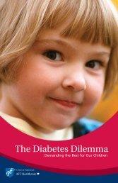 The Diabetes Dilemma - Pennsylvania State Education Association