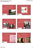 1.8 Huisvesting en inrichting - StudieArena - Page 3