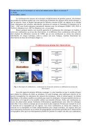 ? A. Pollet IGN/LAREG, GRGS - Recherche