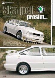 Možno sa čudujete, že čo má toto auto spoločné so ... - AutoTuning.sk