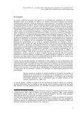 La Dimension Cultural de la Gestion de Asentamientos Humanos ... - Page 4
