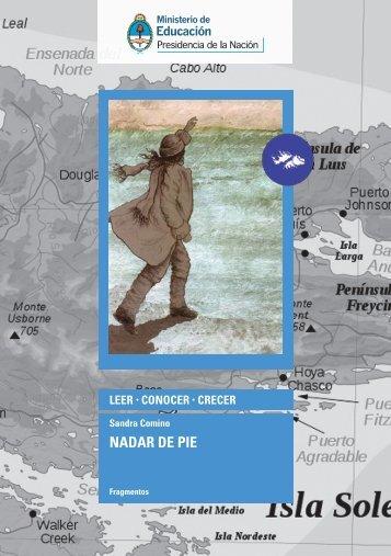 NADAR DE PIE - Plan Nacional de Lectura - Educ.ar