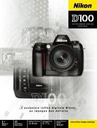 Digitale Nikon - Nital.it