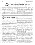 Mycena News - Mycological Society of San Francisco - Page 2