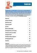 Student Handbook - International Medical University(IMU) - Page 2