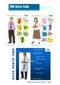 Student Handbook - International Medical University(IMU) - Page 5