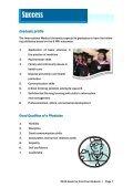 Student Handbook - International Medical University(IMU) - Page 7