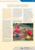 Uusi, muhkea 12-sivuinen! - Kehittämiskeskus Oy Häme - Page 3