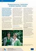 Uusi, muhkea 12-sivuinen! - Kehittämiskeskus Oy Häme - Page 4