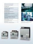 SIRIUS Soft Starters - Siemens - Page 3