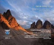 dolomiti - Club Alpino Italiano – Comitato Scientifico Veneto Friulano ...
