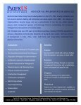 advisory & implementation services - PacificUS Real Estate Group - Page 2