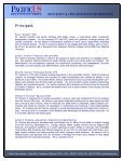 advisory & implementation services - PacificUS Real Estate Group - Page 3