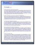 advisory & implementation services - PacificUS Real Estate Group - Page 4