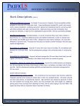 advisory & implementation services - PacificUS Real Estate Group - Page 7