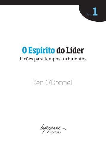 Primeiro capítulo - Integrare Editora