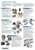 Soluzioni di misura, acquisizione e analisi per l'industria, la ... - Page 4