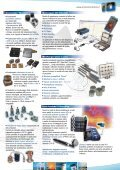 Soluzioni di misura, acquisizione e analisi per l'industria, la ... - Page 5
