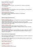 Mjesec hrvatske knjige 2012. Program događanja u GKMM - Page 3