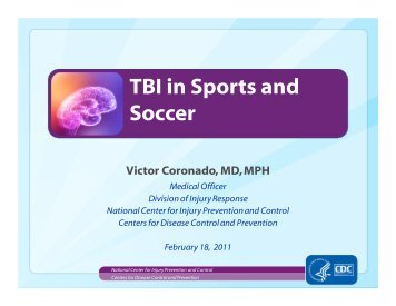 Heads Up Concussion in Sports - US Youth Soccer
