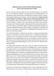 Bericht XXI Salko - GWZ Dresden