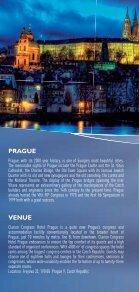 PRAGUE 2011 - Page 6
