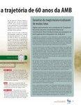 REVISTA comEmoRATIVA - AMB - Page 5