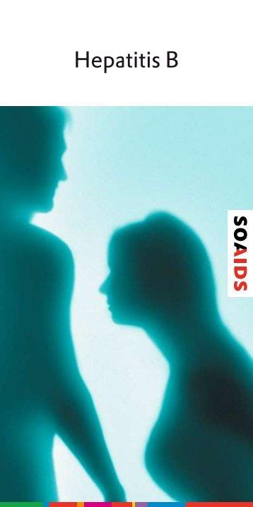 Hepatitis B - Soa Aids Nederland