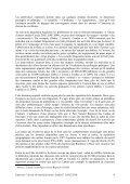 Critère D2 : Social : paysage, tourisme, loisirs, chasse - Expertise - Page 4
