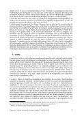 Critère D2 : Social : paysage, tourisme, loisirs, chasse - Expertise - Page 5