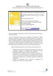 Resumo Estudo OI 18 - Observatório da Imigração - Acidi