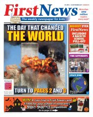 FirstNews ISSUE 275