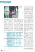 isolierten Schaltanlage NXPlus C - Siemens - Page 3