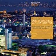 Programm als PDF - 2000-Watt-Gesellschaft