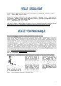 Secteur : Mécanique, Electrique Et Electronique A ... - Tunisie industrie - Page 2