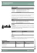 Produktbladför Temperaturgivare - för energimätning - Armatec - Page 2