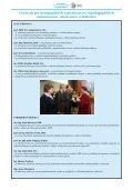Spravodajca UMB 1/2010 - Univerzita Mateja Bela - Page 5