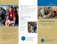 Download now - Shepherd Center