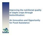 McClafferty Presentation July 13 2010 Food Aid.pdf